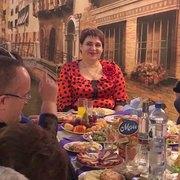 Юля 52 года (Овен) хочет познакомиться в Сосновке