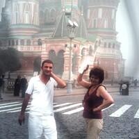 VAHAN, 44 года, Лев, Москва