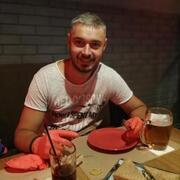 Дима 37 лет (Рыбы) хочет познакомиться в Житомире
