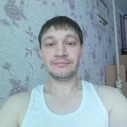 Александр, 40, г.Айхал