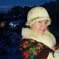 Инна, 50 лет, Козерог, Омск