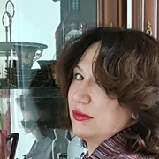Natalia 54 Париж