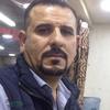 ebrahim, 31, Amman