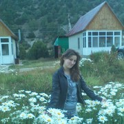 ♥♥♥АлИнА ♥ 26 лет (Близнецы) Худжанд
