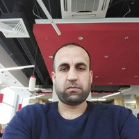 Файзиддин, 35 лет, Телец, Москва