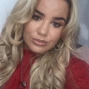 Leah, 19, г.Лондон