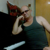 Nasip, 57 лет, Скорпион, Симферополь