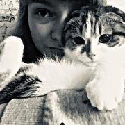 Александра, 17, г.Петровск