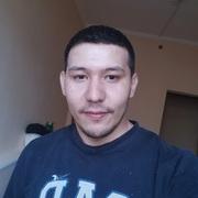 Tayir Radjapov, 28, г.Нукус