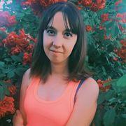 Julia Afanaseva, 21, г.Ульяновск