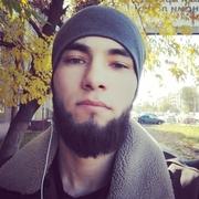 Alekmalikov 21 год (Скорпион) Казань