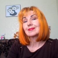 марина, 57 лет, Водолей, Комсомольск-на-Амуре