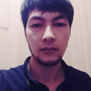 SHERZOD, 21, г.Гиагинская