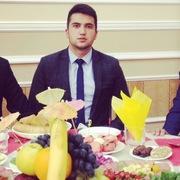 Nekruz, 21, г.Хабаровск