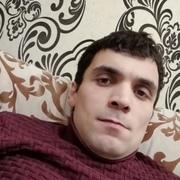 Максим 32 года (Дева) Сургут