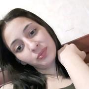 Диана, 20, г.Владикавказ