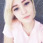 Татьяна, 20, г.Славгород
