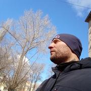 Кирилл 32 Липецк