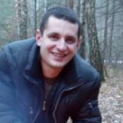 Владимир 34 года (Рыбы) Барановка