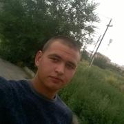 сергей, 19, г.Улан-Удэ