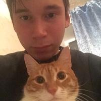 никита, 19 лет, Дева, Нижний Новгород