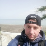 Денис Пичугин 36 Сочи
