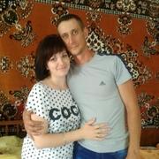 Виктория 27 лет (Овен) Семёновка