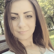 Мелка, 25, г.Виноградов