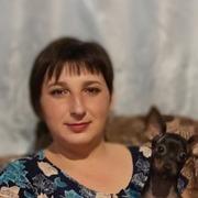 Люба, 33 года, Весы