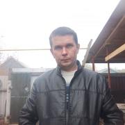 евгений, 36, г.Торецк