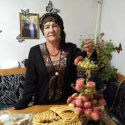 татьяна 60 Бишкек