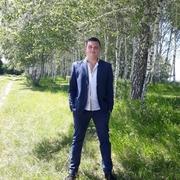 Виктор 33 года (Козерог) хочет познакомиться в Козельце