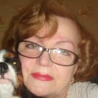 Марина, 69 лет, Рак, Санкт-Петербург