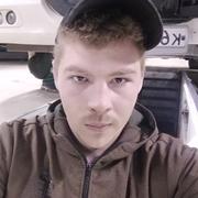 Дмитрий 24 Братск