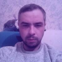 Евгений, 34 года, Стрелец, Ульяновск