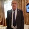 Сунатулло, 54, г.Душанбе