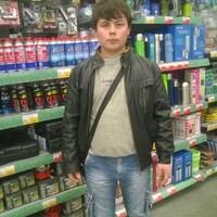 Бобурбек, 25 лет, Рыбы, Новосибирск