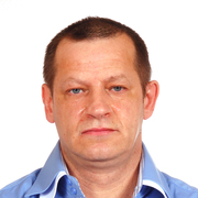 Сергей 48 лет (Козерог) на сайте знакомств Соликамска