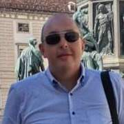 Daniel 42 года (Дева) Вильнюс