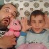 Lef, 35, г.Салоники