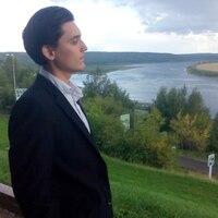 Влад, 26 лет, Близнецы, Томск