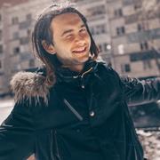 Гектор Грегори 30 лет (Рак) Набережные Челны