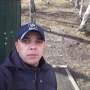 иван, 27, г.Анжеро-Судженск