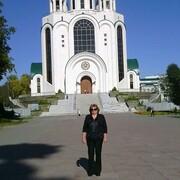 Irina 60 лет (Водолей) хочет познакомиться в Сырдарье