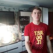 Вован, 19, г.Черепаново