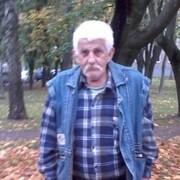 роман, 64, г.Брест