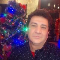 gamlet, 44 года, Овен, Колпино