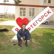 АЛЬБЕРТ, 49, г.Апшеронск