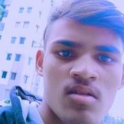 Gamar Divyansh, 20, г.Gurgaon