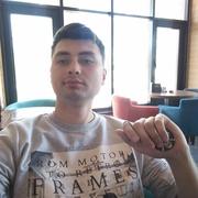 Александр 28 лет (Близнецы) Новосибирск